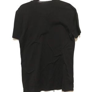 Lacoste Shirts - Lacoste Regular Fit T Shirt